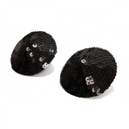 Pasties Burlesque Paillettes