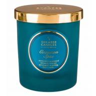 Bougie parfumée Cannelle Epices - Grand format