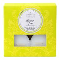 Bougie chauffe-plat Citron Fruité x 8