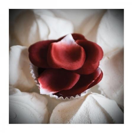 Pétales de rose parfumés Rose Petal Explosion