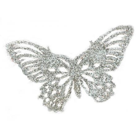 Bijou de peau Papillon Doré