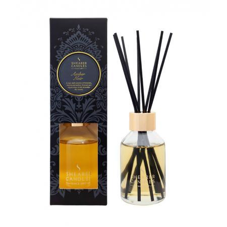 Diffuseur parfum Ambre Noir