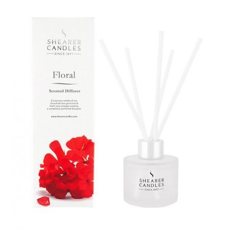 Diffuseur parfum Fleurs d'Eté