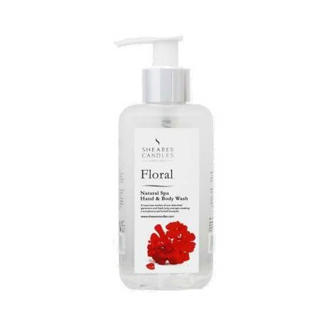 Savon parfumé Floral