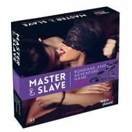 Jeu Master & Slave - Accessoires SM