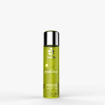 Pack d'huiles de massage chauffantes
