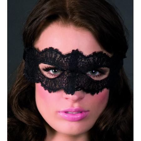 Masque noir Le Sublime