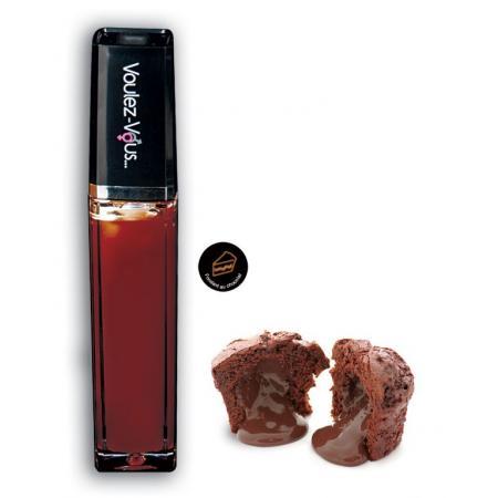 Gloss Gourmand Chaud/Froid - 5 Saveurs
