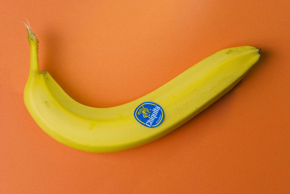sexy fooding banane