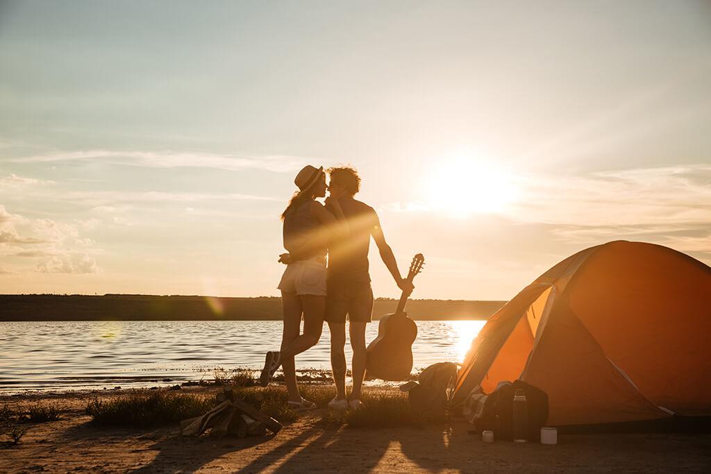 survivre à ses premières vacances en couple