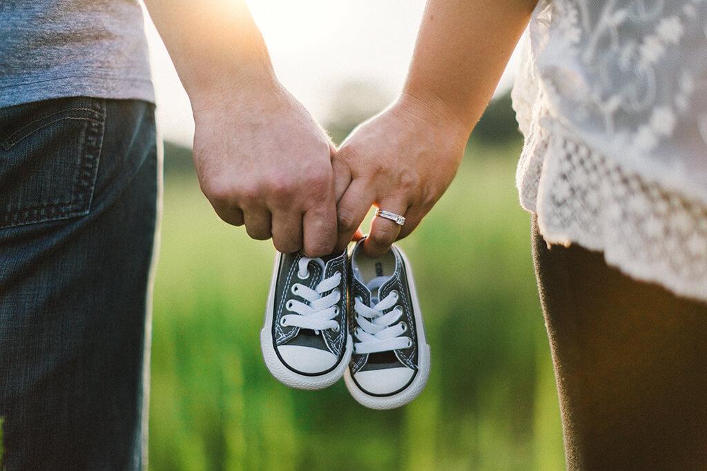 retrouver l'envie après bébé