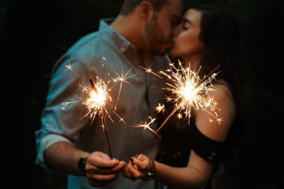 bonnes résolutions en couple